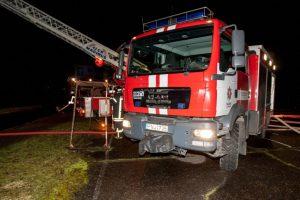Vaikų socializacijos centre kilo gaisras – penkios nepilnametės padegė sofą