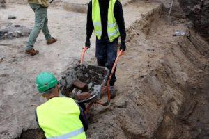 Teritorijai sostinės Žygimantų gatvėje – nauji paveldosaugos reikalavimai