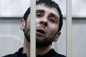 B. Nemcovo žudikas už grotų praleis 20 metų