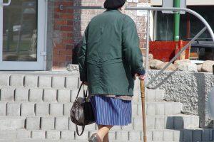 Pinigų pernai prarado tūkstančiai gyventojų, kaupiančių pensijas
