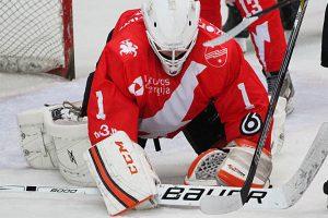 """Baltarusijos ledo ritulio čempionate """"Energija"""" išlieka be pergalių"""