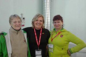 Europos veteranų lengvosios atletikos čempionate – pirmieji lietuvių medaliai