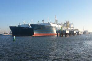 Prezidentė: SGD laivo išpirkimas – ekonomiškai naudingesnis
