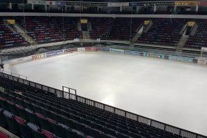 Į Klaipėdą Latvija siunčia tvirtų vaikinų ledo ritulio komandą