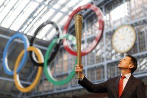 Prognozė: kitas olimpines žaidynes laimės Vokietija