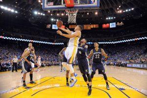 """Golden State Warriors"" pavyko pagerinti NBA rekordą"