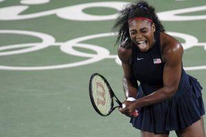 Atvirųjų JAV teniso pirmenybių moterų finalas – be favoritės