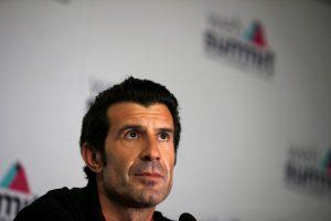 """L. Figo: bendradarbiavimas su """"Stumbru"""" futbolininkams atvers naujas galimybes"""