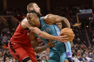 NBA: J. Valančiūnas ir D. Sabonis pelnė po 4 taškus