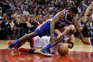 NBA: J. Valančiūnas sužaidė rezultatyviausią sezono mačą
