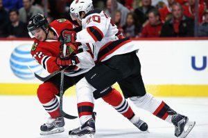 Aštuntasis Stenlio taurės savininko pralaimėjimas NHL
