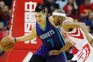 """D. Motiejūnas prie """"Rockets"""" pergalės prisidėjo 6 taškais"""