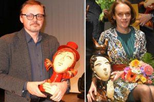 Klaipėdiečiai triumfavo teatrų festivalyje