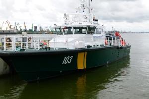 Jūrų uostų apsaugos planai bus derinami su kariuomene ir VST