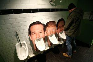 Didžiojoje Britanijoje per dešimtmetį uždaryta 1,7 tūkst. viešųjų tualetų