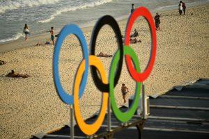 Pasaulio įdomybės: svarsto kompiuterinius žaidimus įtraukti į olimpiados programą