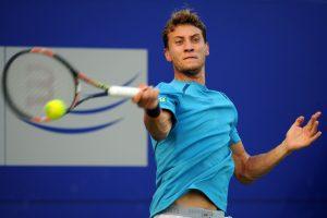 """Brasil Open"" starte – nelengva R. Olivo pergalė"