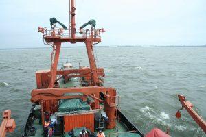 Valstybės gelbėjimo klaidos jūroje
