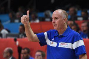 """Tel Avivo """"Maccabi"""" klubas pakeitė trenerį"""