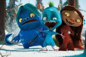 Animacijos ir videožaidimų festivalyje – dešimtys filmukų