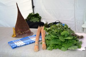 Joninių savaitgalį Palanga kviečia į pirties festivalį