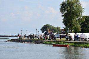 Neringoje – Pamario krašto žvejo šventė (programa)