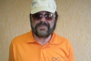 Klaipėdos policininkai sulaikė prokurorus apmulkinusį vyrą