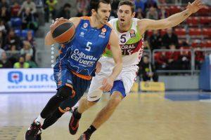 Prasidėjo Europos taurės krepšinio turnyras