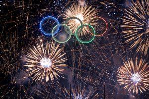 Palygino Rio de Žaneiro ir Londono olimpinių žaidynių atidarymo kainas