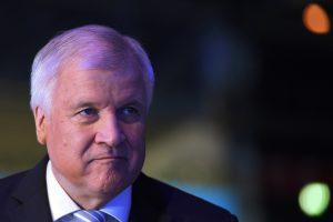 ES atsisako planų iki 2020-ųjų suformuoti 10 tūkst. pasieniečių pajėgas