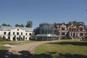 Klaipėdos regione atgimstantys turizmo objektai