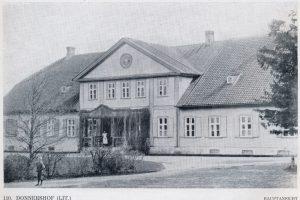 Klaipėdos etnokultūros centre – paskaita ir žemaičių gramatikos pristatymas