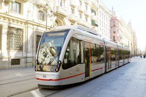 Uostamiesčio gatvėmis važinės tramvajus?