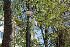 Saugumui Klaipėdoje – daugiau dėmesio
