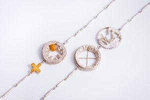 Palangos gintaro muziejuje – auksakalių ir gintaro akistata