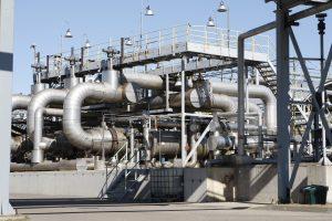 """Į Klaipėdą atplaukia bandomasis """"Shell"""" dujų krovinys"""