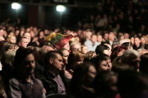 Klaipėdiečiai šluoja bilietus į koncertus