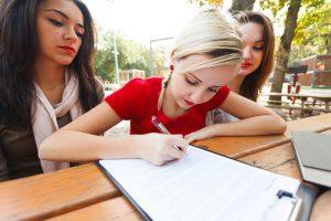 Studentų praktikos – galvos skausmas