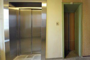 Lifto remontas – viso namo rūpestis