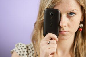 Į saloną – keisti telefono po dvejų metų