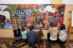 Ministerija: visos savivaldybės gavo lėšų vaikų būreliams