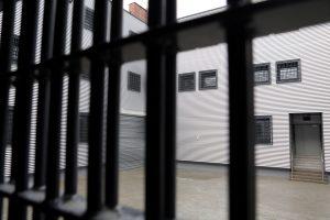 Pravieniškių pataisos namai virs modernia įkalinimo įstaiga