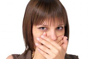 Dėl nemalonaus kvapo – pagalbos šauksmas