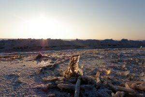 Žadėtas atšilimas pajūryje – trumpam
