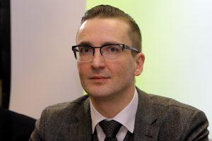 E. Eimontas palieka LFF prezidento postą