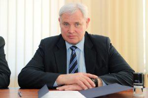 Baltijos prospekto sankryžos: miestas vėl paliekamas vienas?