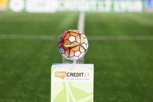 Vilniečiai – už gerojo valdymo praktikos įgyvendinimą Lietuvos futbole