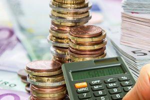 Mažėja uostamiesčio biudžetas