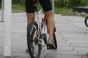 Uostamiestyje prasidėjo dviračių vagystės