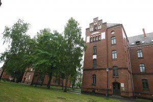 R. Karbauskis: Klaipėdos universitetas nebus jungiamas prie didesnio universiteto